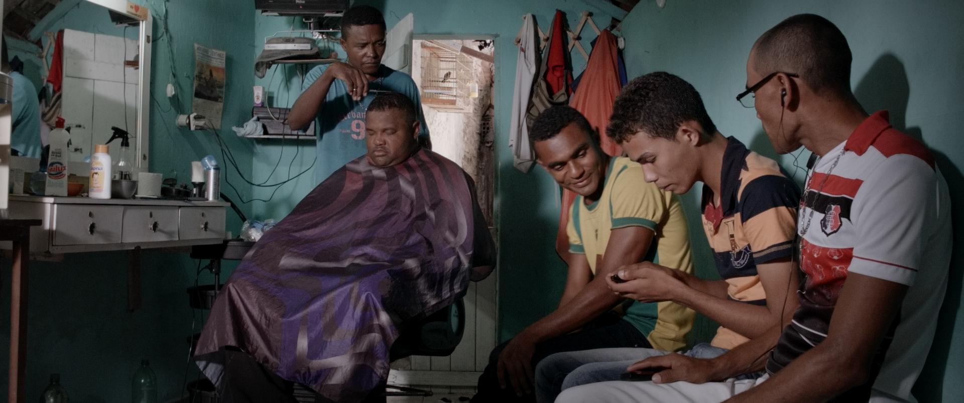 AZOUGUE NAZARÉ still salão (2.35)